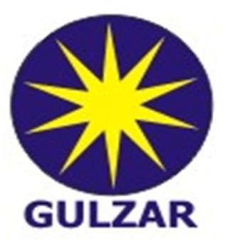 Gulzar Motors Logo