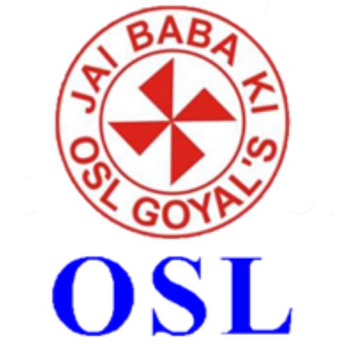 OSL Motocorp Pvt. Ltd Logo