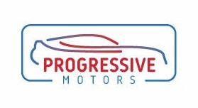 Progressive Motors Logo