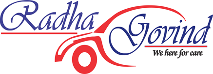 Radhagovind Wheels India Pvt Ltd Logo