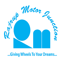 Rajrup Motor Junction Logo