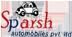Sparsh Automobiles NEXA Car Showroom - GE Road