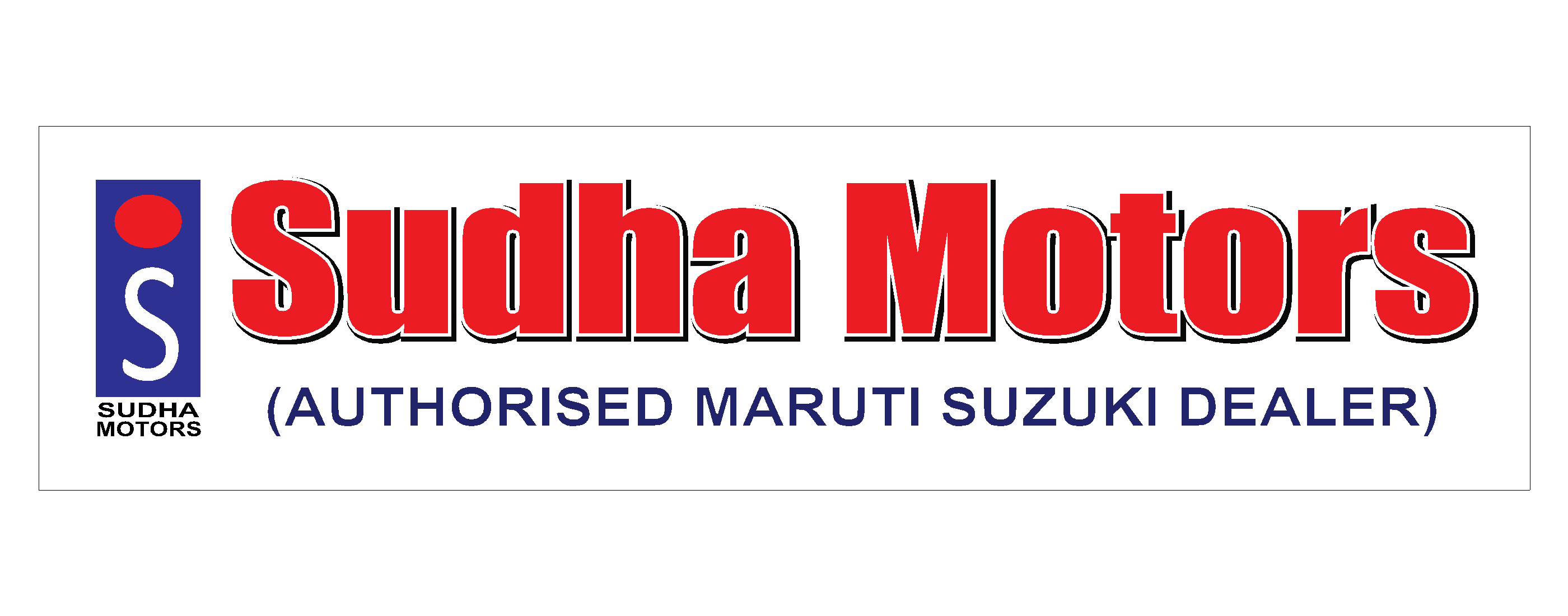 Sudha Motors Logo