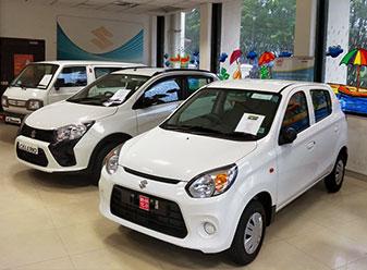 Madhusudan Motors Pvt Ltd Ali Nagar Khejra, Firozabad AboutUs