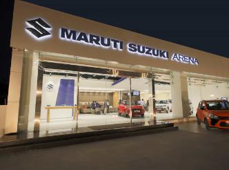 Auric Motors Pali Road, Jodhpur AboutUs