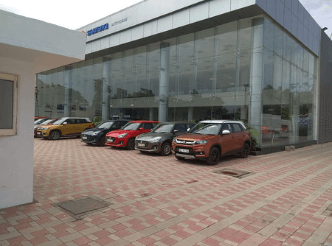 AutoVogue Industrial Area Phase 1, Panchkula AboutUs