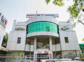 DD Motors Wazirpur, New Delhi AboutUs