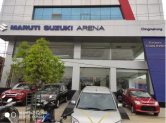 Eastern Motors Chingmeirong West, Imphal AboutUs