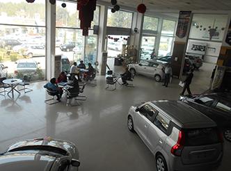 Hoshiarpur Automobiles  Singriwala, Hoshiarpur AboutUs