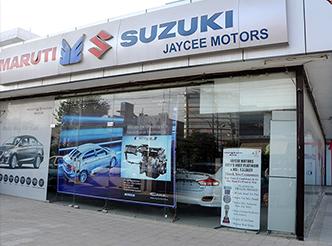 Jaycee Motors East Mohan Nagar, Amritsar AboutUs
