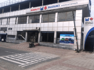 Modern Automobiles Meerut Road, Karnal AboutUs