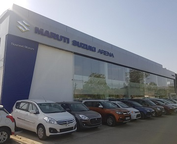 Navneet Motors Madri Industrial Area, Udaipur AboutUs