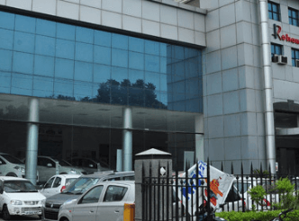 Rohan Motors Udyog Vihar, Greater Noida AboutUs