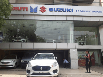 TR Sawhney Motors Naraina Vihar,New Delhi AboutUs