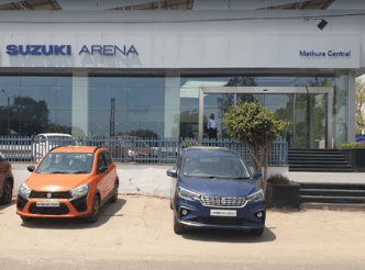 UMA Motors Mathura Central, Mathura AboutUs