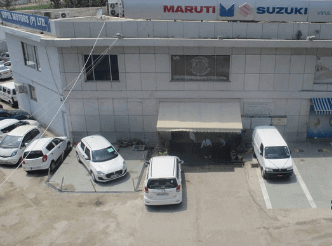 Vipul Motors Mathura Road Faridabad AboutUs