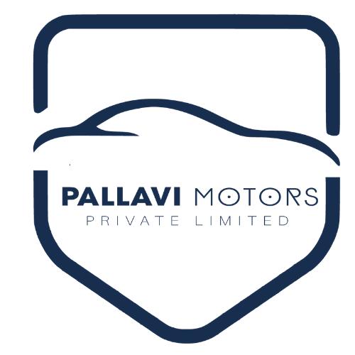 Pallavi Motors Logo