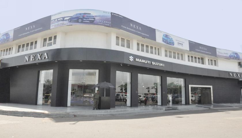 Bhatia and Company Aerodrome Kota AboutUs