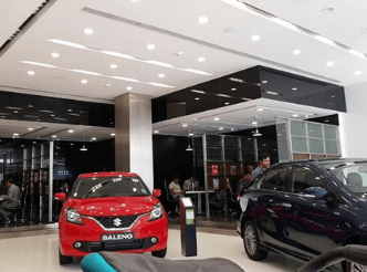Rana Motors Rajiv Chowk, Gurgaon AboutUs