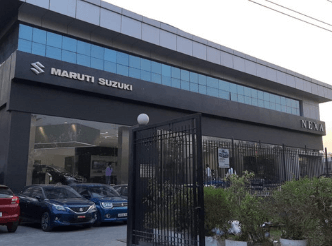 Rohan Motors Noida Sector 1, Noida AboutUs