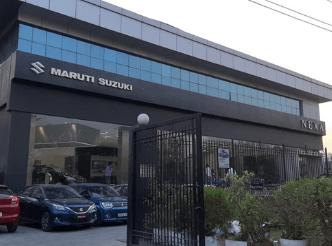 Rohan Motors Noida Sector 1 AboutUs